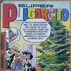 Tebeos: COMIC N°152 SUPER PULGARCITO. Lote 126093348