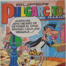 Tebeos: COMIC N°20 SUPER PULGARCITO 1970. Lote 126124460