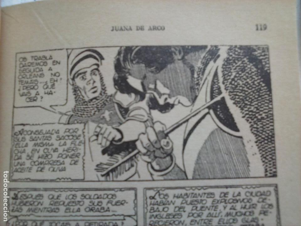 Tebeos: HISTORIAS SELECCIÓN BRUGUERA 37 LIBROS - Julio Verne - Emilio Salgari - Karl May, Carlos Dicken etc - Foto 14 - 126198063