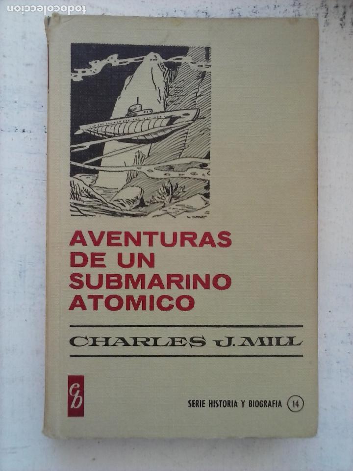 Tebeos: HISTORIAS SELECCIÓN BRUGUERA 37 LIBROS - Julio Verne - Emilio Salgari - Karl May, Carlos Dicken etc - Foto 18 - 126198063