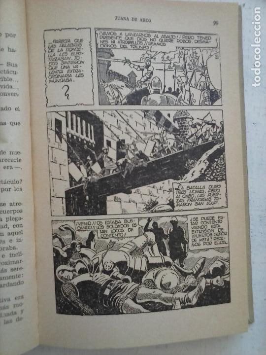 Tebeos: HISTORIAS SELECCIÓN BRUGUERA 37 LIBROS - Julio Verne - Emilio Salgari - Karl May, Carlos Dicken etc - Foto 20 - 126198063