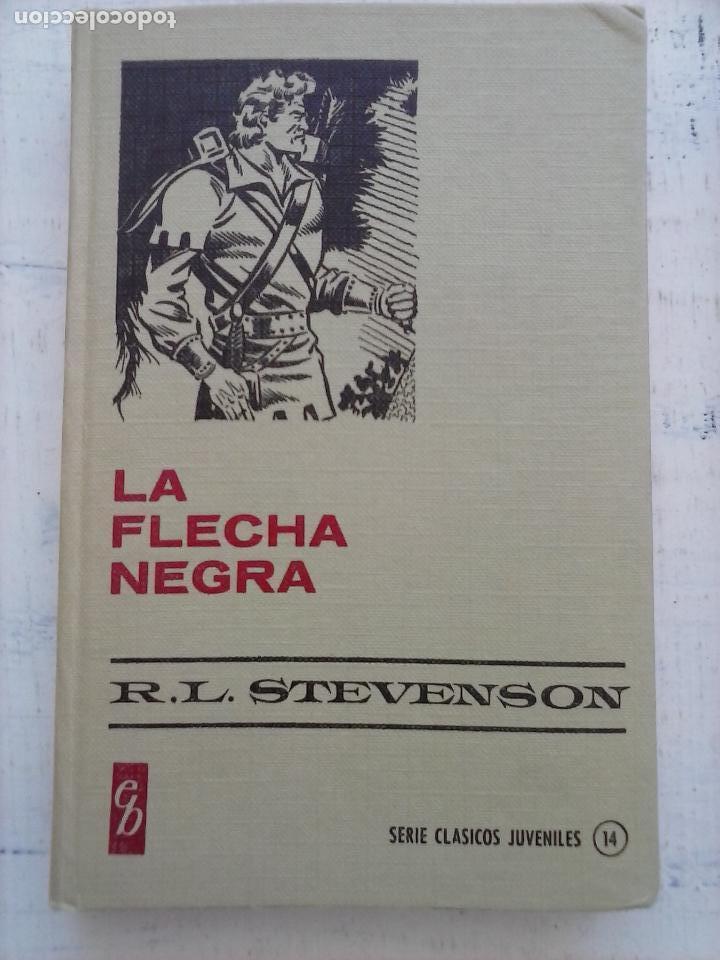 Tebeos: HISTORIAS SELECCIÓN BRUGUERA 37 LIBROS - Julio Verne - Emilio Salgari - Karl May, Carlos Dicken etc - Foto 31 - 126198063