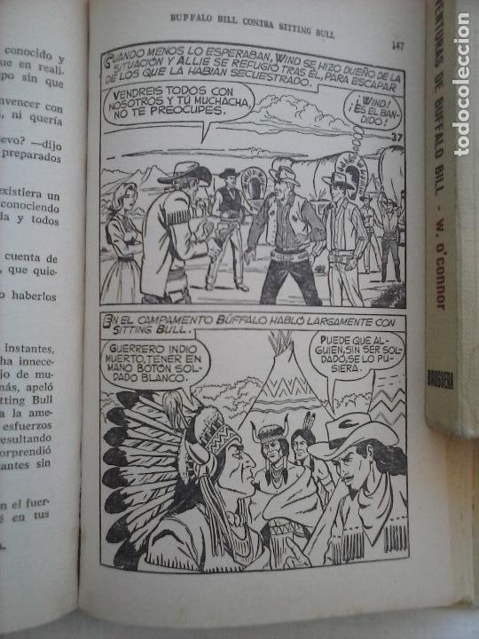 Tebeos: HISTORIAS SELECCIÓN BRUGUERA 37 LIBROS - Julio Verne - Emilio Salgari - Karl May, Carlos Dicken etc - Foto 55 - 126198063