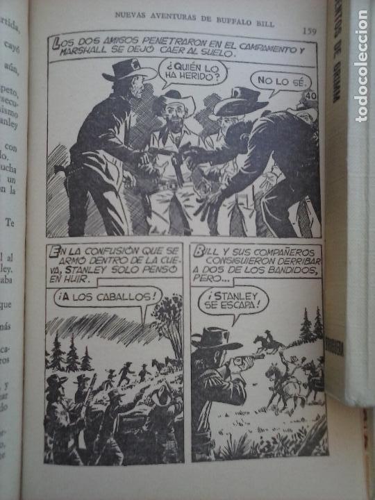Tebeos: HISTORIAS SELECCIÓN BRUGUERA 37 LIBROS - Julio Verne - Emilio Salgari - Karl May, Carlos Dicken etc - Foto 56 - 126198063