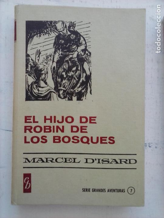 Tebeos: HISTORIAS SELECCIÓN BRUGUERA 37 LIBROS - Julio Verne - Emilio Salgari - Karl May, Carlos Dicken etc - Foto 82 - 126198063