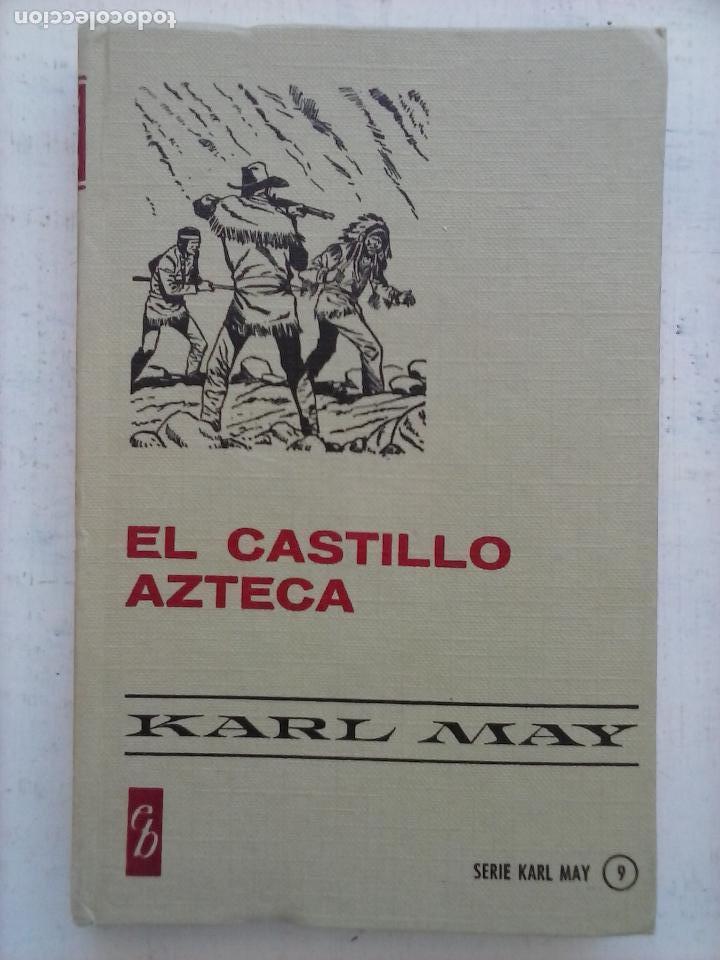 Tebeos: HISTORIAS SELECCIÓN BRUGUERA 37 LIBROS - Julio Verne - Emilio Salgari - Karl May, Carlos Dicken etc - Foto 93 - 126198063