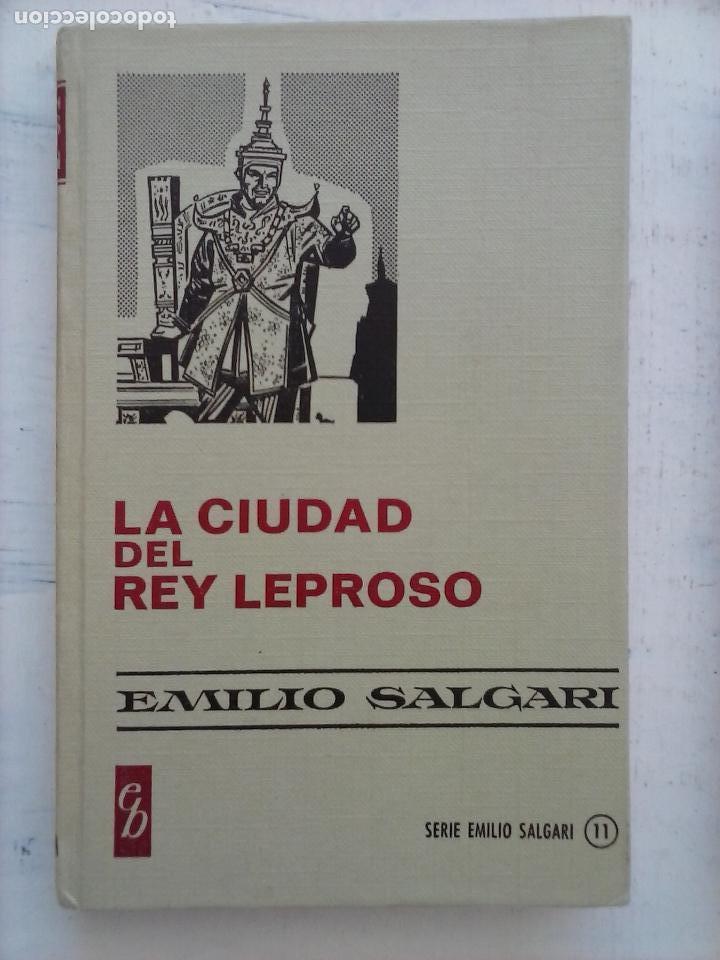 Tebeos: HISTORIAS SELECCIÓN BRUGUERA 37 LIBROS - Julio Verne - Emilio Salgari - Karl May, Carlos Dicken etc - Foto 95 - 126198063