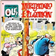 Tebeos: COMIC N°146 MORTADELO Y FILEMON 1978. Lote 126707687