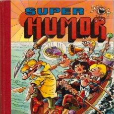 Livros de Banda Desenhada: COMIC SUPER HUMOR, VOLUMEN 32 - EDICIONES B, 2ª EDICION, ENERO 1992. Lote 126760903