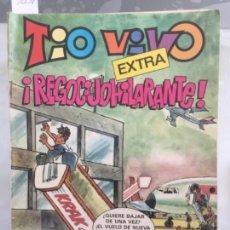 Tebeos: COMIC TIO VIVO EXTRA NUMERO 68, NOVIEMBRE 1984. Lote 126795627