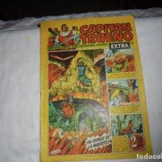 Tebeos: EL CAPITAN TRUENO EXTRA.AÑO I.-Nº 13 . Lote 126805851