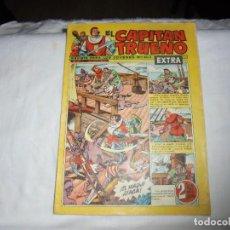 Tebeos: EL CAPITAN TRUENO EXTRA.AÑO I.-Nº 9 . Lote 126805967