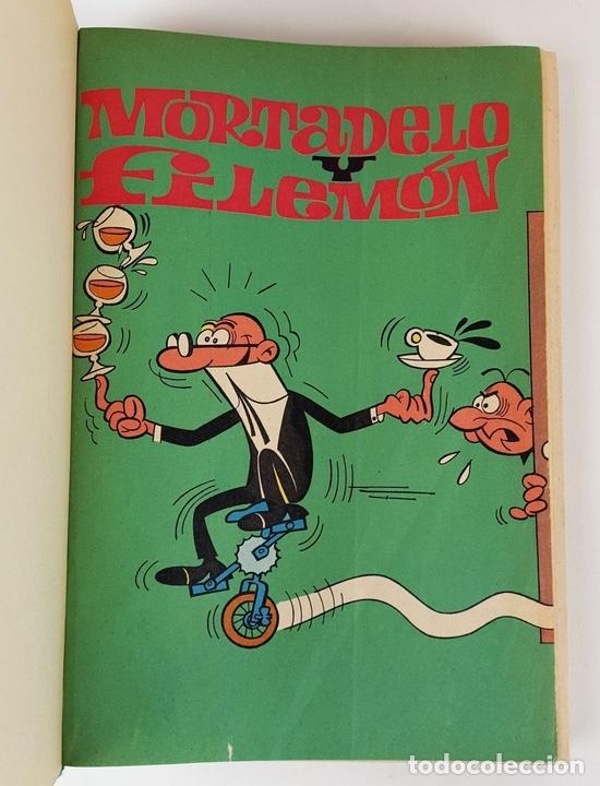Tebeos: SUPER HUMOR. 2 VOLÚMENES. EDITORIAL BRUGUERA. ESPAÑA. 1978/1985. - Foto 7 - 127348715