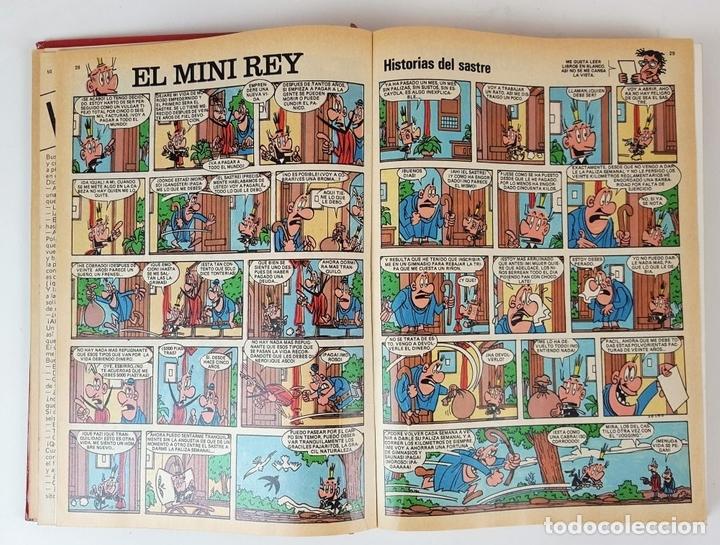 Tebeos: EDITORIAL BRUGUERA. 2 TOMOS. ZIPI ZAPE Y MORTADELO. ESPAÑA. 1984. - Foto 11 - 127417079