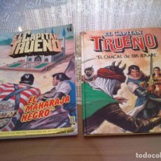 Tebeos: LOTE 2 COMICS EL CAPITAN TRUENO . Lote 131659205