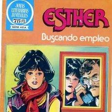 BDs: COMIC ESTHER JOYAS LITERARIAS JUVENILES Nº71. Lote 128214867