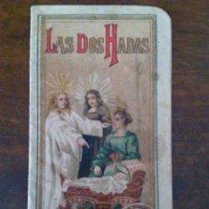 Livros de Banda Desenhada: LAS DOS HADAS. HERNANDO Y Cª. MADRID.. Lote 128404679