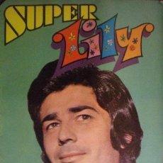 Tebeos: SUPER LILY- Nº 2 -NOEL SOTO-PURITA CAMPOS-JAIRO-PÓSTER NURIA FELIU-1976-BUENO-LEAN-9116. Lote 147503396