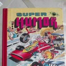 Tebeos: SUPER HUMOR VOLUMEN 15 QUINTA EDICION 1987 ENVIO 5 EUROS PENINSULA. Lote 128528787