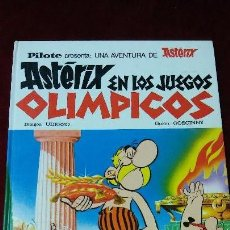 Tebeos: ASTÉRIX EN LOS JUEGOS OLÍMPICOS. Lote 128637423