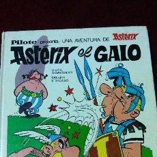 Tebeos: ASTÉRIX EL GALO. Lote 128637715