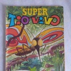 Tebeos: SUPER TIO VIVO EXTRA.. Lote 129006695