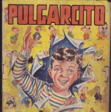 Tebeos: COMIC PULGARCITO ALMANAQUE 1949 PORTADA FATIGADA . Lote 129244099
