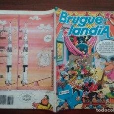 Tebeos: BRUGUELANDIA BRUGUERA Nº 26. Lote 129326107