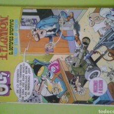 Tebeos: MORTADELO Y FILEMÓN N 175 AÑO 1985 EDICIÓN OLE BRUGUERA COMIC SACARINO Y SIR TIM OTHEO. Lote 129721523