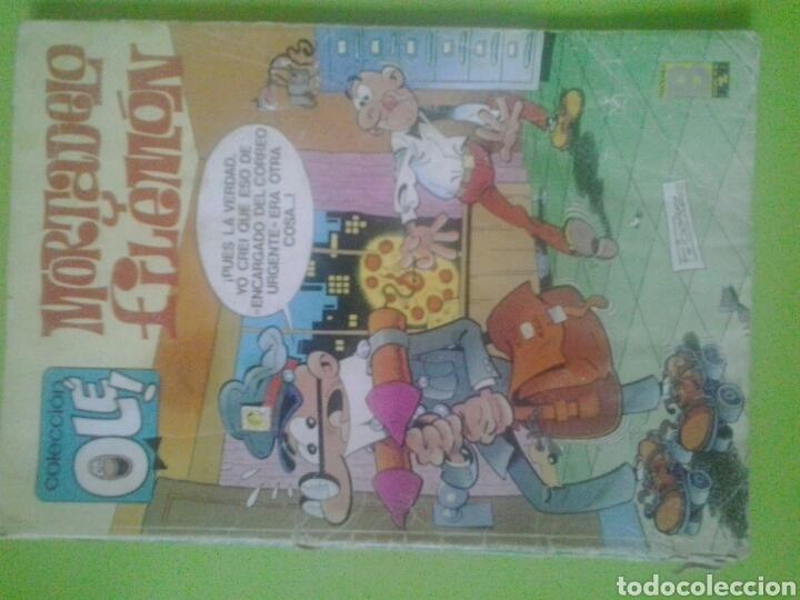 MORTADELO Y FILEMÓN N 71 M 78 AÑO 1990 EDICIÓN OLE BRUGUERA COMIC (Tebeos y Comics - Bruguera - Ole)