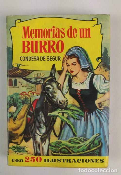 Tebeos: LOTE DE 13 VOLÚMENES BRUGUERA. VARIOS AUTORES. BARCELONA. 1958/1963. - Foto 11 - 130175383