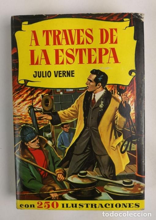 Tebeos: LOTE DE 13 VOLÚMENES BRUGUERA. VARIOS AUTORES. BARCELONA. 1958/1963. - Foto 28 - 130175383