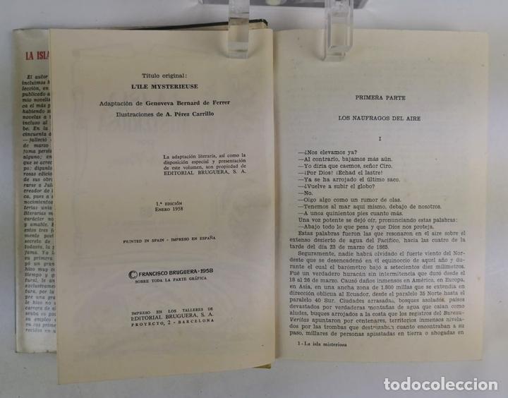 Tebeos: LOTE DE 13 VOLÚMENES BRUGUERA. VARIOS AUTORES. BARCELONA. 1958/1963. - Foto 35 - 130175383