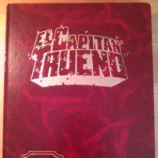 Tebeos: EL CAPITÁN TRUENO EDICIÓN HISTÓRICA, TOMO 3. VÍCTOR MORA. EDICIONES B, 1987. Lote 130234878