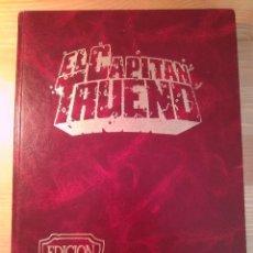Tebeos: EL CAPITÁN TRUENO EDICIÓN HISTÓRICA, TOMO 6. VÍCTOR MORA. EDICIONES B, 1987. Lote 130235138