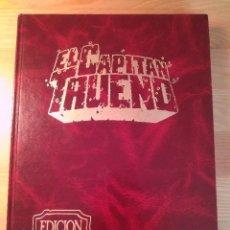 Tebeos: EL CAPITÁN TRUENO EDICIÓN HISTÓRICA, TOMO 7. VÍCTOR MORA. EDICIONES B, 1987. Lote 130235262