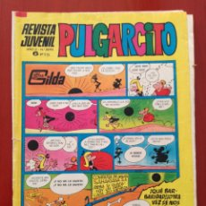 Tebeos: PULGARCITO N°2095. Lote 130845883