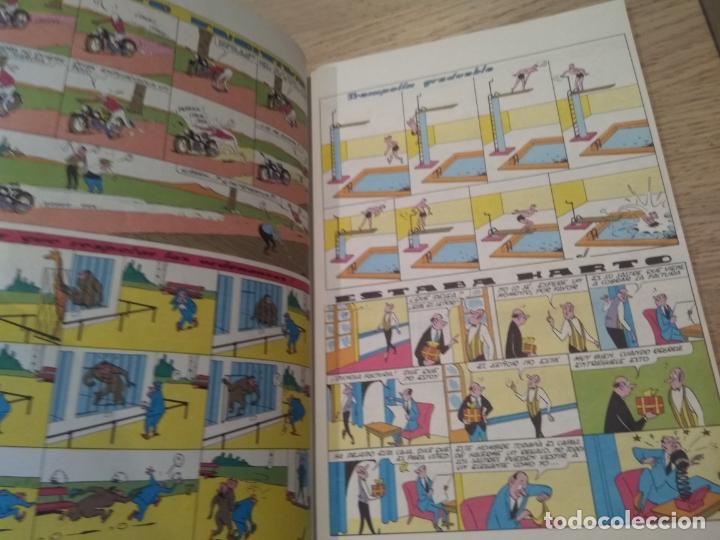 Tebeos: OLE SERIE TBO Nº 410 V. 28. LAS MEJORES HISTORIETAS DE COLL. EDICIONES B. 1989 - Foto 2 - 131067860