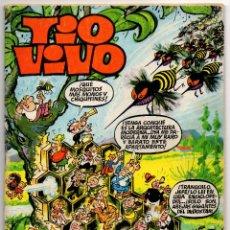 Tebeos: TIO VIVO EXTRA VERANO (BRUGUERA 1970). Lote 131886642