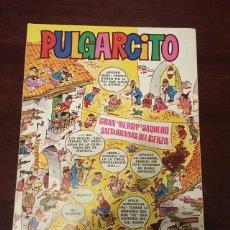 Tebeos: PULGARCITO - EXTRA DE PRIMAVERA 1972 EDITORIAL BRUGUERA CON LOS PETROMORTADELOS CAPITAN TRUENO. Lote 132140874