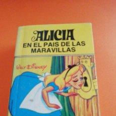 Tebeos: ED. BRUGUERA ALICIA EN EL PAÍS DE LAS MARAVILLAS N 25 2 EDICIÓN MUY BUEN ESTADO. Lote 132154814