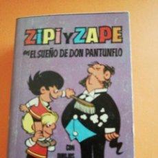 Tebeos: ED. BRUGUERA ZIP Y ZAPE N 10 2 EDICIÓN MUY BUEN ESTADO. Lote 132156034