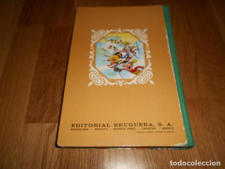 Tebeos: MAGOS DEL HUMOR Nº XIV ( 14 ). MORTADELO LA PANDA, SIR TIM O'THEO ANACLETO. 1º EDICION 1973 BRUGUERA - Foto 7 - 132377594