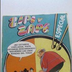 Giornalini: ZIPI Y ZAPE ESPECIAL. Nº 85 BRUGUERA SDX09. Lote 132427134