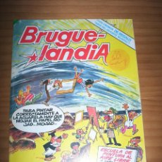 Tebeos: BRUGUELANDIA - NÚMERO 23 - AÑO 1983. Lote 132728386