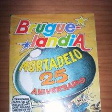 Tebeos: BRUGUELANDIA - NÚMERO 24 - AÑO 1983. Lote 133858713