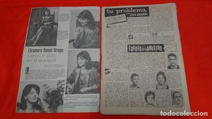 Tebeos: SISSI - REVISTA FEMENINA JUVENIL - Foto 2 - 132739194