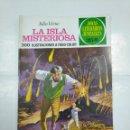 Tebeos: LA ISLA MISTERIOSA. JULIO VERNE. JOYAS LITERARIAS JUVENILES Nº 13. BRUGUERA. TDKC2. Lote 132863218