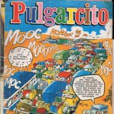 Tebeos: PULGARCITO EXTRA DE VERANO 1975. Lote 132977426