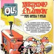 Tebeos: COLECCION OLE MORTADELO FILEMON - NUM. 244 - 1982- SOLICITE LOS NÚMEROS QUE LE FALTEN-. Lote 133024558